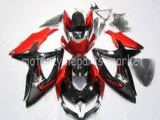 Fairing Body Kit For Suzuki GSX-R600/750 K8 GSXR 750 GSXR600 2008-2010 2009 New