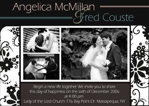 Wedding Cards Photoshop Templates Background PSD Vol1