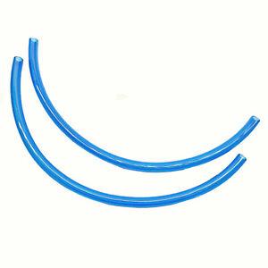 SP1-Bleu-Carburant-Ligne-3-16-034-1ft-Pre-Coupe-Pieces-x2-Sea-Doo-Kawasaki-Yamaha