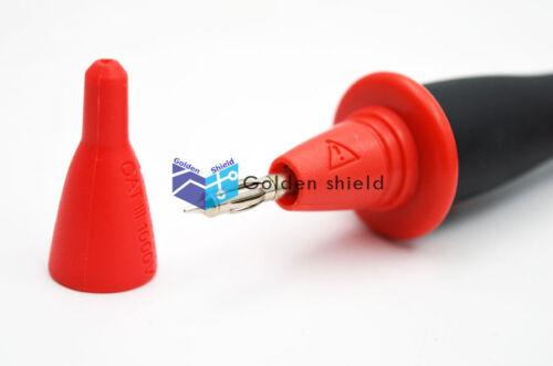 UT505A,UT505B UT-L31 Remote Control Probe L Red Use for UNI-T UT590 52 In