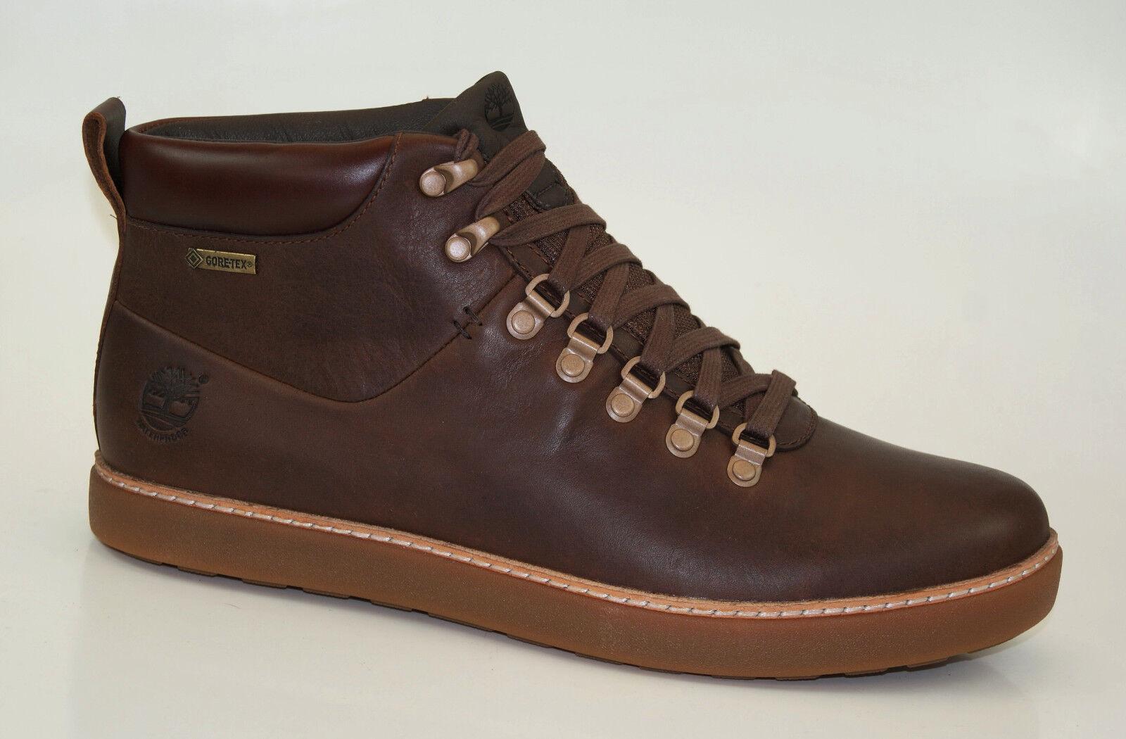 Timberland Hudston Chukka GTX Boots Gore-Tex Sneaker Men 2107B