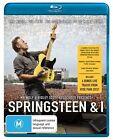 Springsteen & I (Blu-ray, 2013)