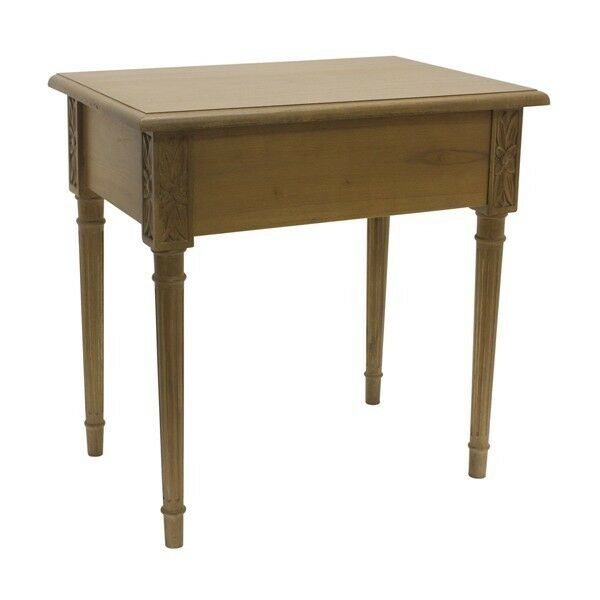 Versatile Side Table Bedside Table  ex Display 60x40x60cms