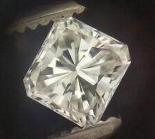 GIA cert 0.42ct radiante diamante taglio H vs2 un modello molto alta qualità