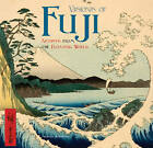 Visions of Fuji: Artists from the Floating World by Michael Kerrigan (Hardback, 2016)