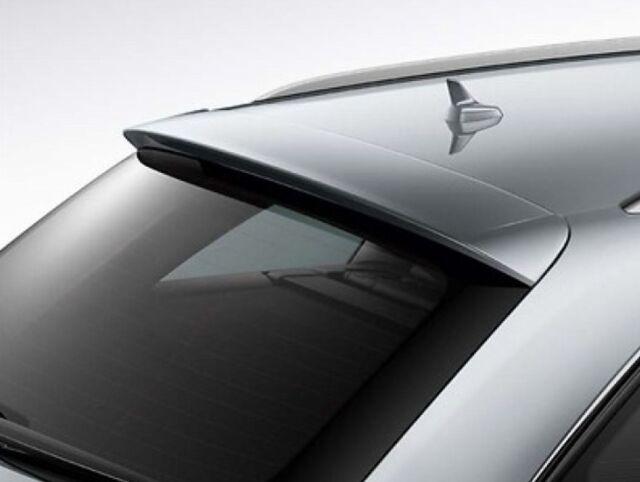 Original Audi A4 Becquet de Toit / Spoiler, S LINE Spoiler Aileron