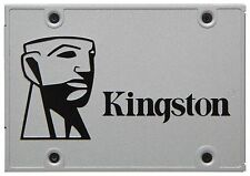 "Kingston 120GB SSDNow UV400 Solid State Drive 2.5"" SATA3 Internal SSD 550MB/s"