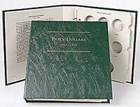 Littleton Coin Album Lca10 Peace Dollar 1921-1935