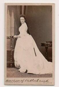 Vintage-CDV-Anne-Sutherland-Leveson-Gower-Duchess-of-Sutherland