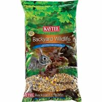Kaytee Backyard Wildlife, 5-pound Bag, New, Free Shipping