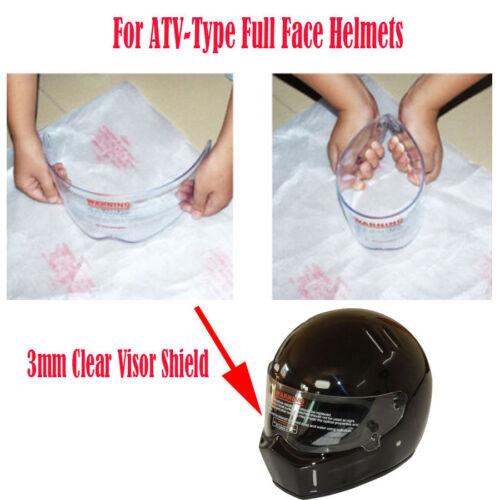 Motorcycle Matte Black Helmet Full Face Color Lens For Street Bandit Racing DOT