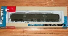 HO Scale Walthers MDC Roundhouse 50/' Pullman Combine Interior Kit  #933-972