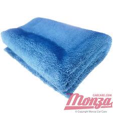 Mammoth Microfibre Professional Grade Infinity Edgeless Car Drying Towel 600gsm