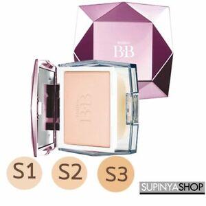 Mistine-BB-Diamond-Super-Pressed-Powder-Blemish-Foundation-SPF25-From-Korea-S2