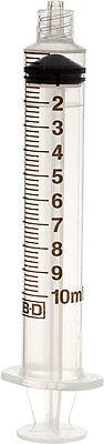 10cc Syringe (Pkg. of 5)