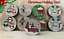 thumbnail 1 - ☃️ Christmas Tins Sets of 2 New Holiday 5 designs! Penguins Snowmen Save on 2+🐧