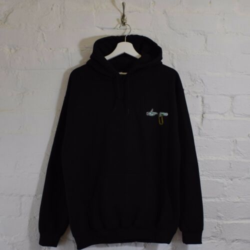 Actual Fact Run The Jewels Hip Hop Killer Mike Black Hooded Sweatshirt Hoodie