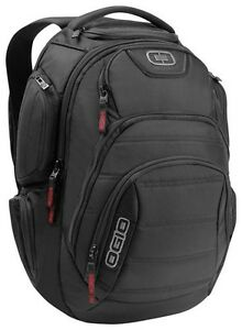 OGIO-Renegade-RSS-Laptop-Backpack-Black-Brand-New