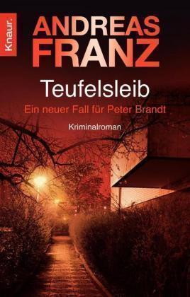 1 von 1 - Teufelsleib von Andreas Franz (2010, Taschenbuch)