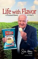 Life With Flavor: A Personal History of Herr's-ExLibrary
