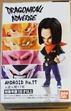 BANDAI DRAGON BALL Z Super ADVERGE 3 Mini Figure Kuura JP NEW F//S