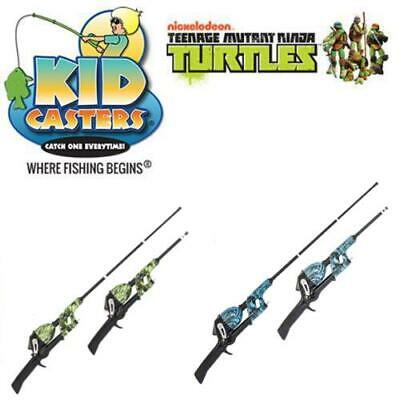 Kid Casters Tangle Free 29