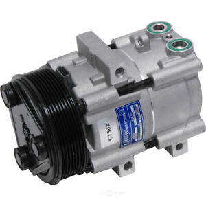 UAC CO 35108C NEW A//C Compressor  FS10 Compressor Assembly FORD F SERIES PICK UP