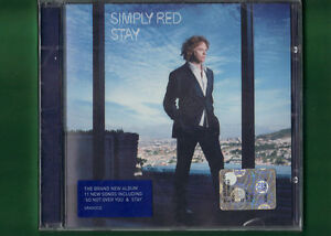 SIMPLY-RED-STAY-CD-NUOVO-SIGILLATO