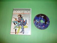 Robotech - Vol. 9: Robotech Masters - Counterattack (DVD, 2001)