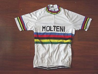 Team Molteni world Champion Cycling jersey
