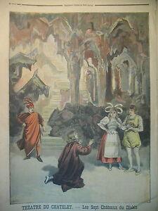 THEATRE-DU-CHATELET-LES-SEPT-CHATEAUX-DU-DIABLE-LE-PETIT-JOURNAL-1896