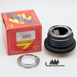 Subaru-Impreza-WRX-STI-GDA-GDB-GGA-GGB-steering-wheel-hub-boss-kit-MOMO-7310