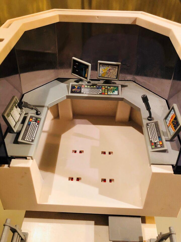 Playmobil, Kontroltårn, Playmobil