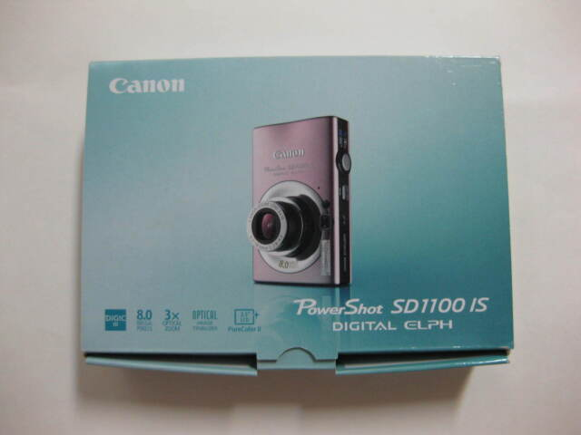 CANON POWERSHOT SD1100 DIGITAL ELPH DRIVER FOR WINDOWS DOWNLOAD