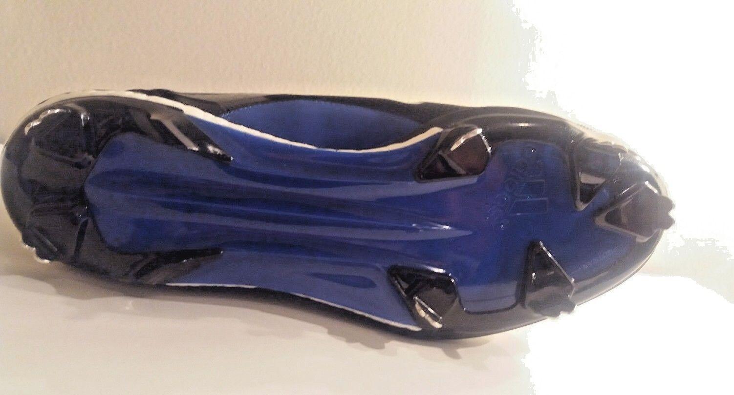 adidas männer förderung metall symbol 2.0 xeno - metall förderung - stollen sz 10,5 dc6590