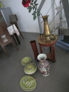antique-brass-and-porcelain-wares