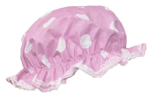 Tudor Milk Maids Mop Hat Fancy Dress Hen Stag Hen Party Beer Festival