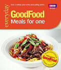 Good Food: Meals for One: Triple-tested Recipes by Cassie Best (Paperback, 2013)