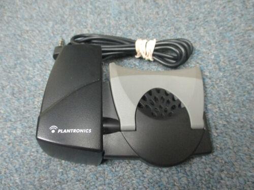 90 Degree Plug Plantronics 60961-32 HL10 Handset Lifter Use Wireless Headsets
