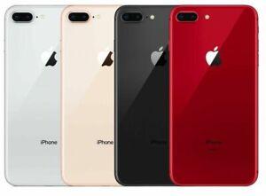 Apple iPhone 8 Plus 64GB 4G LTE Unlocked  SMARTPHONE