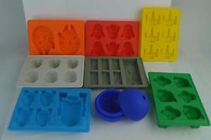 8pcs-set-Star-Wars-Ice-TraySilicone-Mold-Ice-Cube-Tray-Chocolate-Fondant