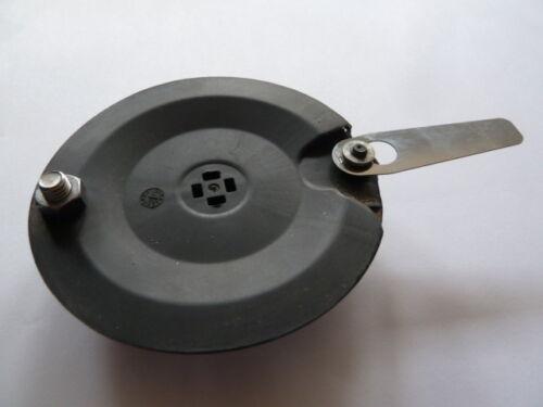 Verbesserte Ersatzmesser für Bosch ART23 Rasentrimmer aus Metall