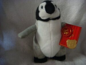 Emperor Penguin Baby 20cms by Keel