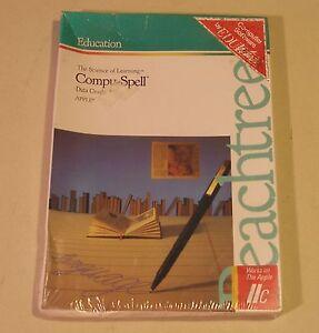 Compu-Spell-Data-Grade-7-for-Apple-II-Plus-Apple-IIe-IIc-IIGS-NEW