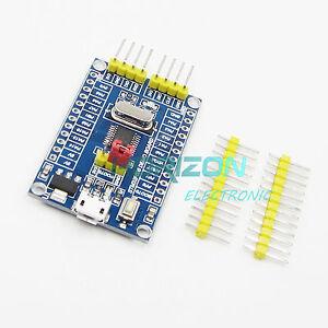 Details about Mini System Development Board ARM STM32 F030F4P6 CORTEX-M0  Core 32bit 48 MHz