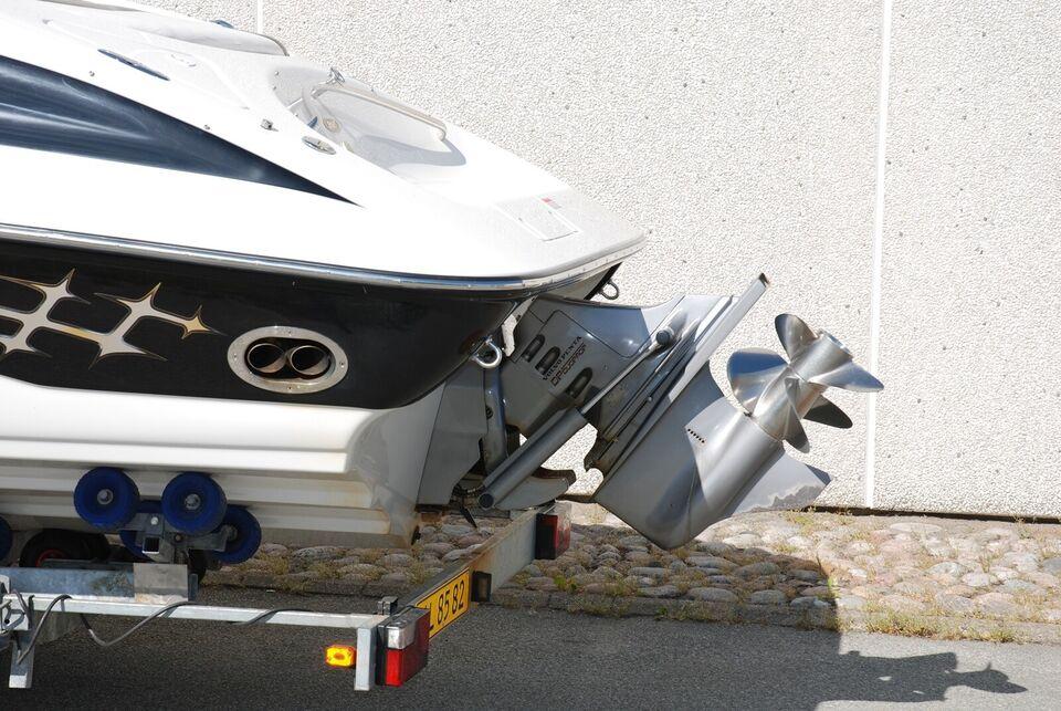 Danmarks flotteste powerboat