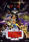 Robot Chicken Star Wars Episode II DVD 2009 Region 1 US IMPORT NTSC