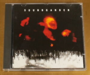 SOUNDGARDEN-1994-A-amp-M-RECORDS-OTTIMO-CD-AB-145