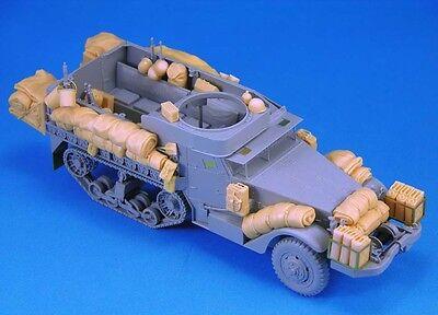 LF0120 US Vehicle Gunner tamiya dragon afvclub trumpeter hobbyboss academy takom