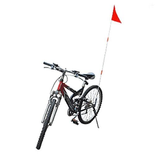 Bicycle Safety Flagpoles